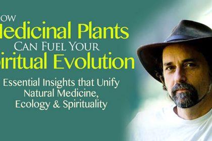Free Medicinal Plants Class With David Crow