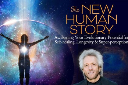 Gregg Braden - The New Human Story