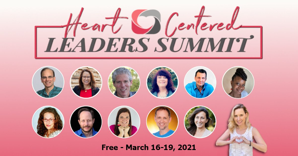 Heart Centered Leaders Summit - With Meredith Canaan