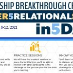 The Relationship Breakthrough Challenge - With Ben Saltzman