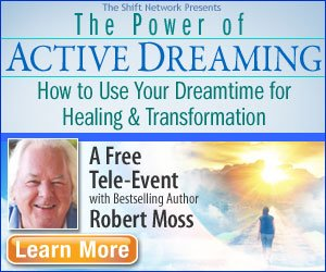 The Power of Active Dreaming - With Robert Moss