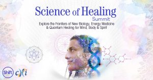 Science of Healing Summit - 2021