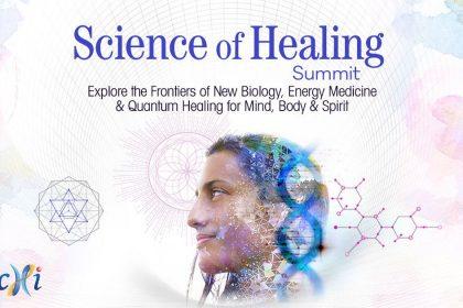 Science of Healing Summit - 2021