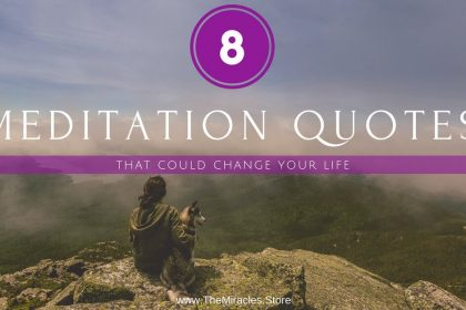8 Meditation Quotes That Could Change Your Life