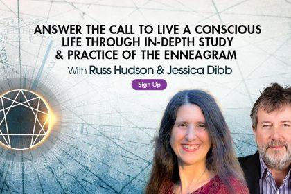 Enneagram Certification With Russ Hudson & Jessica Dibb