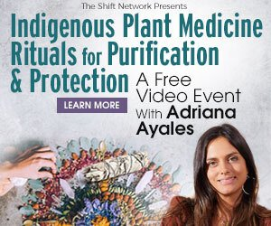 Indigenous Plant Medicine Rituals for Purification & Protection with Adriana Ayales