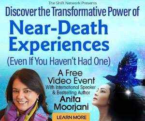Discover the Transformative Power of Near-Death Experiences - With Anita Moorjani