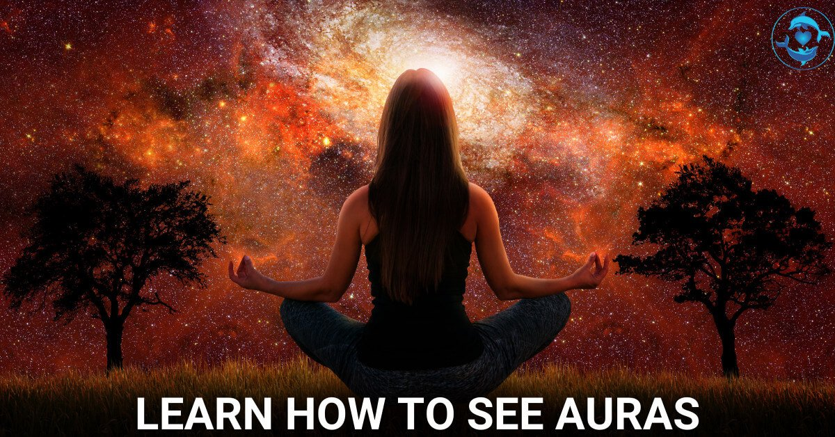 Learn How To See Auras At the Free 2021 Aura Seeing Fest