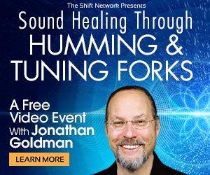 Sacred Vibrational Frequencies with Jonathan Goldman