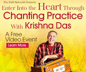 Krishna Das - Enter Into the Heart Through CHanging Practice