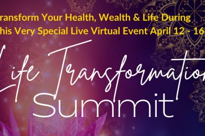 Life Transformation Summit 2021 - Hosted by Eram Saeed