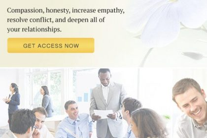 Transform and Strengthen Any Relationship & Resolve Conflicts - With Marshall Rosenberg