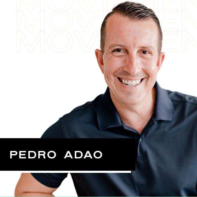 Pedro Adao