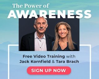 The Power of Awareness - With Jack Kornfield And Tara Brach