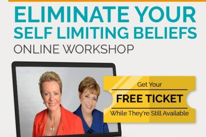 Eliminate Your Self Limiting Beliefs About Money & Abundance - With Natalie Ledwell And Mary Morrissey