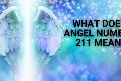 What Does Angel Number 211 Mean?