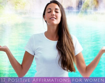 17 Positive Affirmations To Help Women Stay Strong, Inspired, And Hopeful