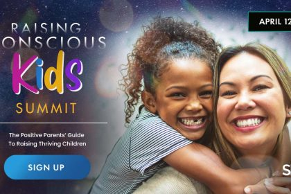 Conscious Kids Summit 2021 - How To Raise Conscious, Socially Aware Children