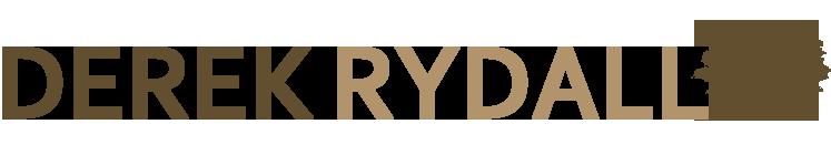 Derek Rydall