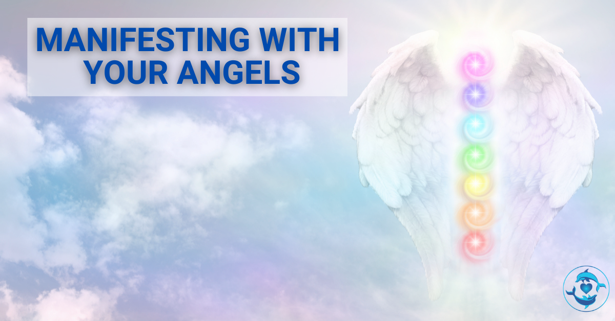 Manifesting With Your Angels - Masterclass With Kari Samuels, Numerologist