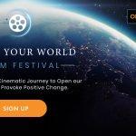 Shift Your World Film Festival - 2021