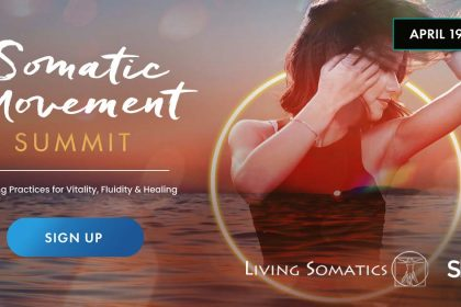 Somatic Movement Summit 2021 - For Healing & Stress Release