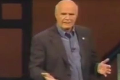 (Video) Wayne Dyer - Change Your Point Of View
