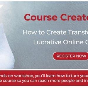 Course Creators Workshop - With Chris Kyle, Launch Academy