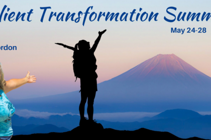 Client Transformation Summit 2021 - For Healers, Coaches, Speakers, Retreat Leaders & Authors