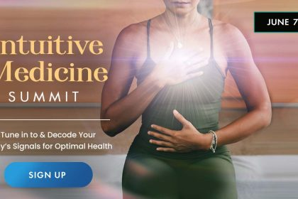 Intuitive Medicine Summit 2021 - For Healing, Intuition, and Wellness