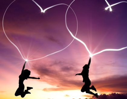 Use These 7 Positive Affirmations For Love To Find Your Soulmate