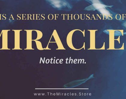24 Miracle Quotes To Inspire You Daily