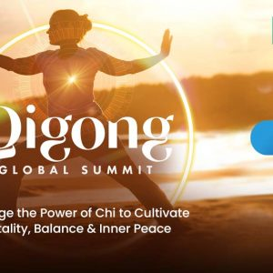QiGong Global Summit 2021 - For Healing, Energy, And Spiritual Growth