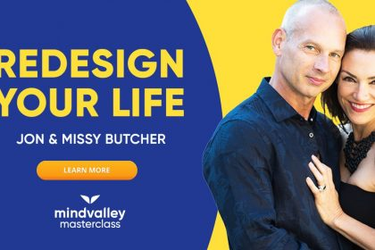 Design Your Ideal Life: Redefine What's Truly Important... So You Can Get It!