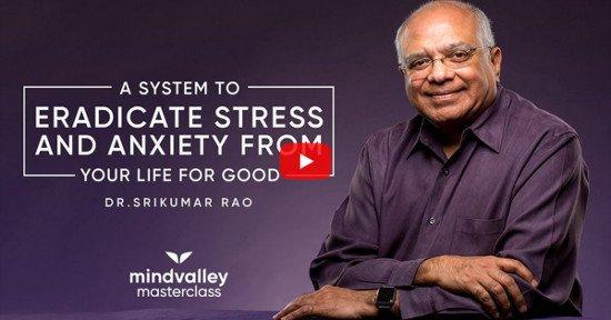 Professor Srikumar Roa - Personal Mastery