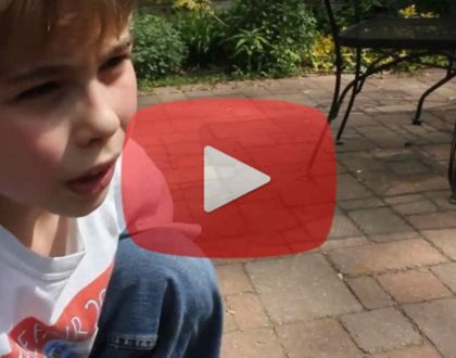 (Video) 9 Year Old Discusses The Meaning Of Life And The Universe – Kid Socrates