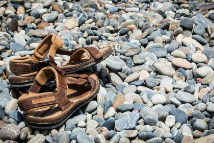 Gandhi's Shoes - A Short Spiritual Story