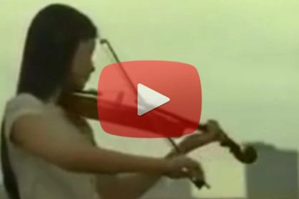 Believe In Your Dreams - Inspiring Pantene Commercial _ Girl Playing Violin