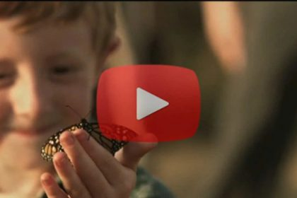 The Butterfly Circus Featuring Nick Vujicic