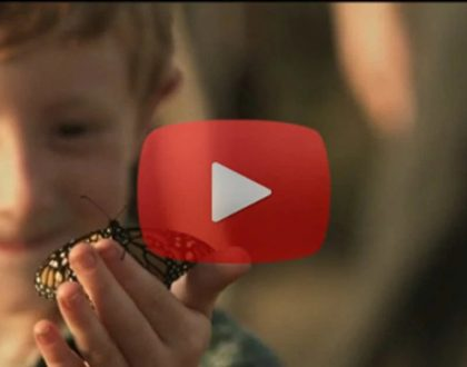 This Inspiring Short Film Will Leave You In Tears – The Butterfly Circus Featuring Nick Vujicic