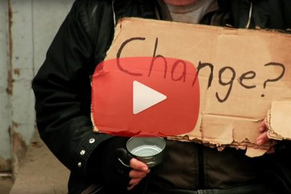 (Video) Change For A Dollar