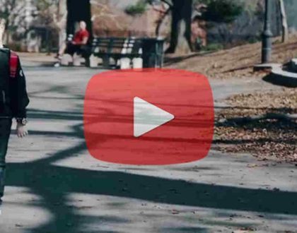 """""""Eating Twinkies With God In The Park"""" – Inspirational Video"""
