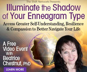 Illuminate the Shadow of Your Enneagram Type - With Beatrice Chestnut