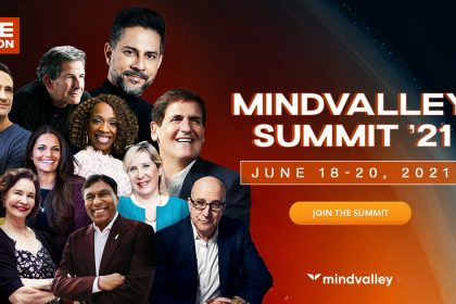 Mindvalley Summit 2021 - Heal, Evolve, Transform, And Succeed