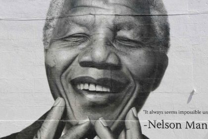 Nelson Mandela Quote - It Always Seems Impossible Until Its Done