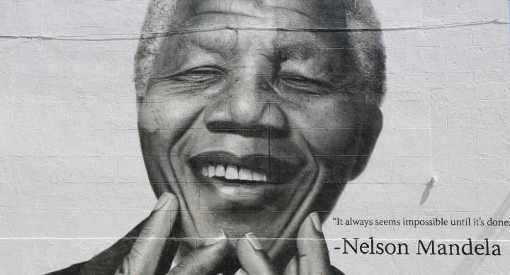 Nelson Mandela Story of Forgiveness: Leave Your Prison Behind
