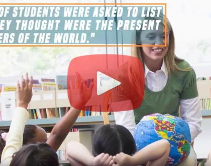 (Video) The NEW 7 Wonders of the World!