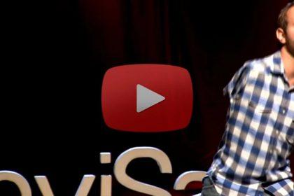 Nick Vujicic - TedEx Serbia - Speach - Life Without Limits