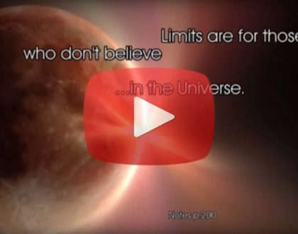 (Video) Notes from the Universe – With Mike Dooley