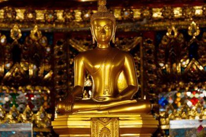 Gautam Buddha's Life And Vipassana Meditation - Zen Buddhist Spiritual Story by Osho